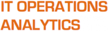 Cursuri IT Operations Analytics (ITOA)